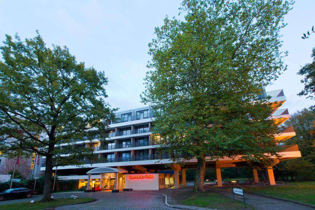 Leonardo Hotel Hannover, Hannover – Updated 2018 Prices
