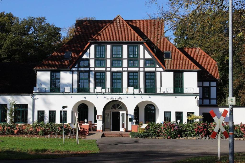 hotel rogge dunsen waldfrieden deutschland gro k hren. Black Bedroom Furniture Sets. Home Design Ideas