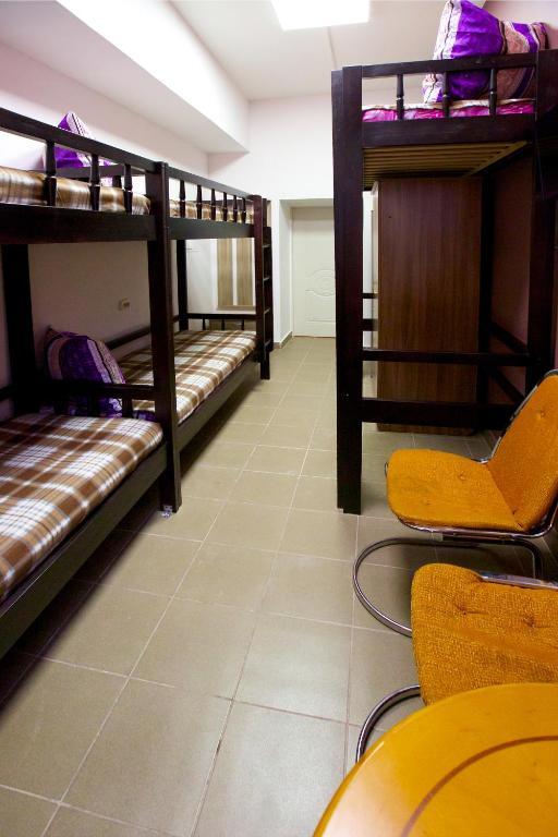 Общежитие на туристкой 2