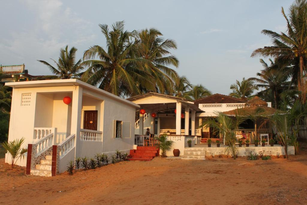 Ocean View Goan Beach House Reserve Now Gallery Image Of This Property
