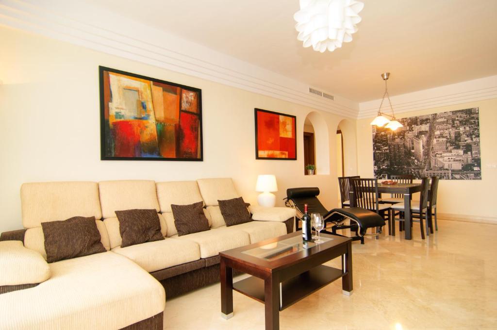 Apartment Costalita Estepona
