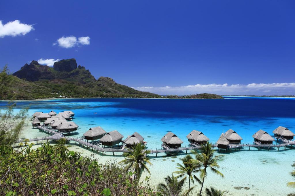 Sofitel Bora Bora Private Island, Bora Bora – Prezzi aggiornati per ...