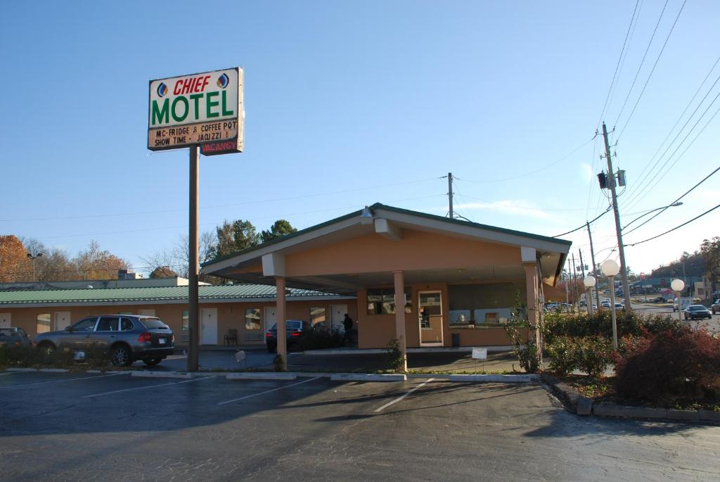 Chief Motel Fayetteville Reserve Now Gallery Image Of This Property