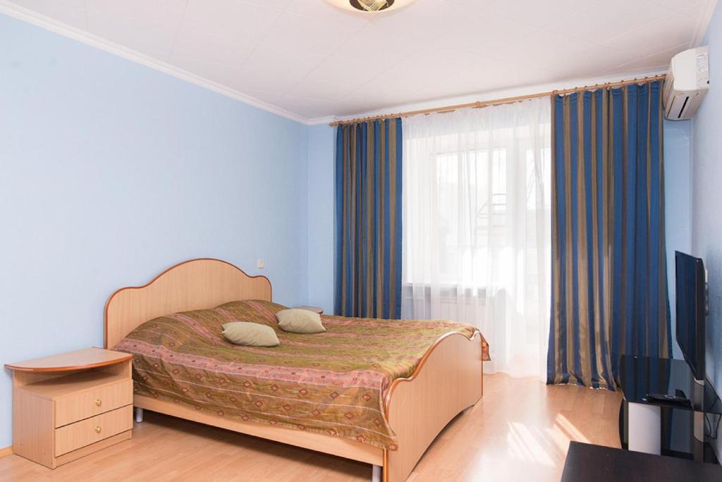 Apartamenty Maryin Dom Na Lunacharskogo 171