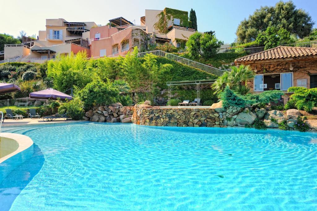 Apartments In Perrelli Corsica