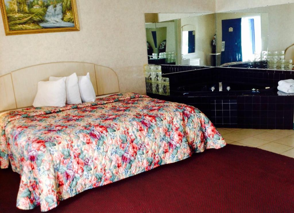 Red Carpet Inn & Suites Hammonton - Atlantic City