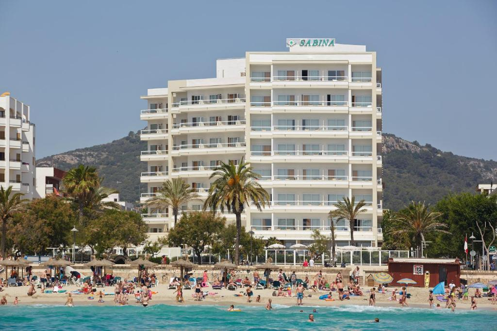 Hotel Sabina Cala Millor Updated 2018 Prices