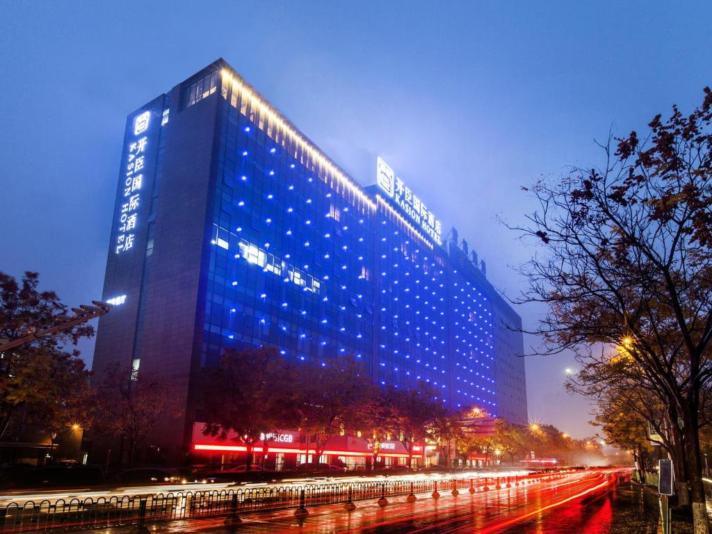 Carte Chine Yiwu.Kasion International Hotel Yiwu China Booking Com