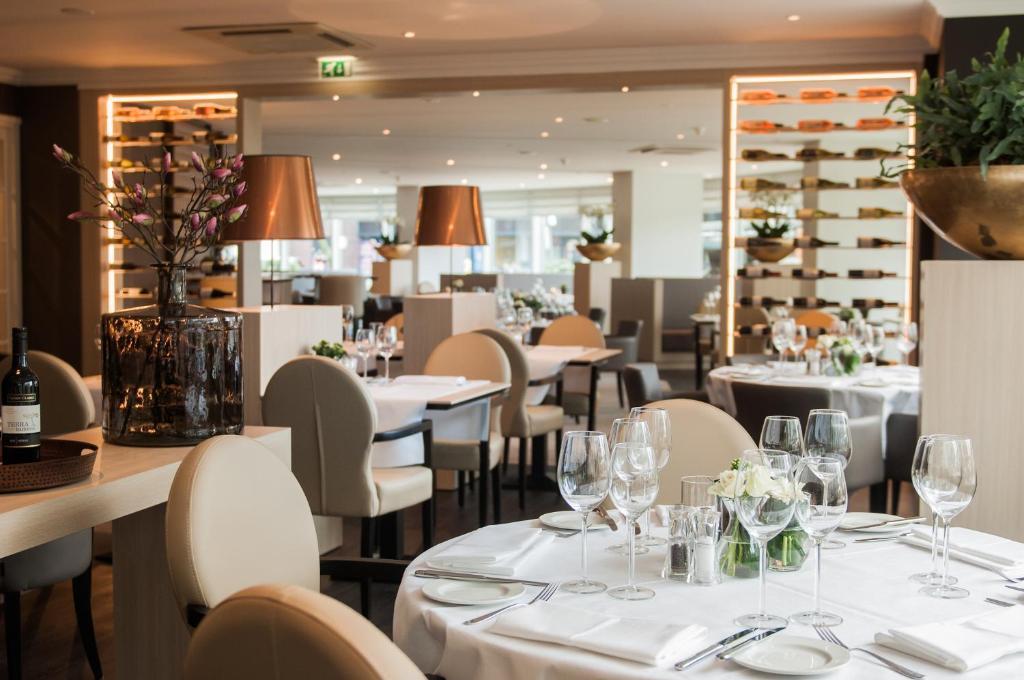 Hotel Golden Tulip Leiden Netherlands Bookingcom