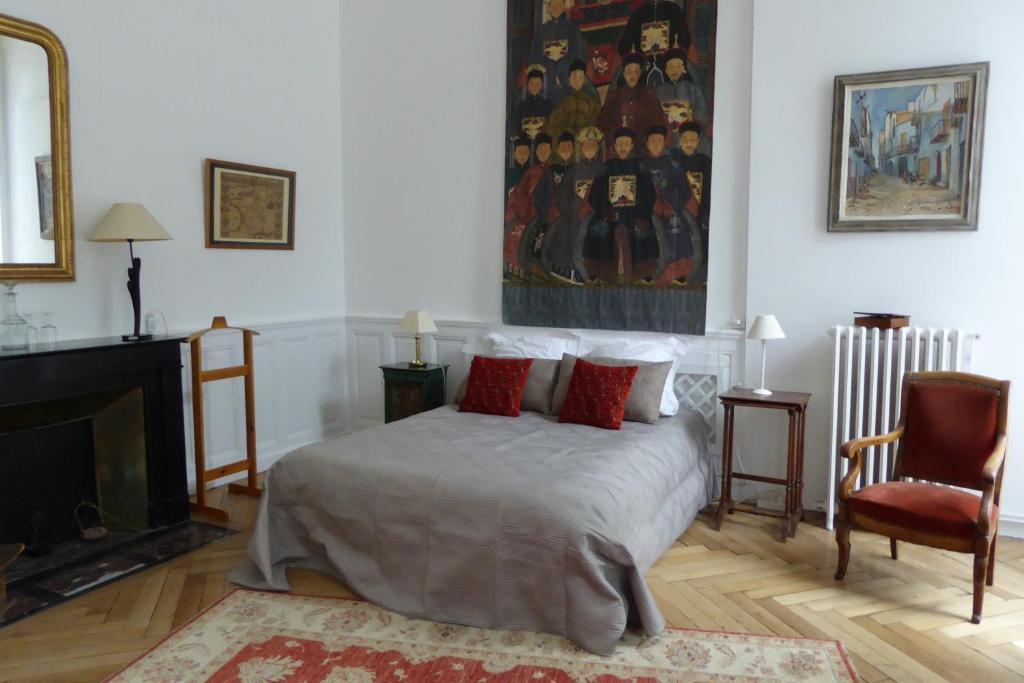 bed and breakfast a l'ombre des arènes,chambre d'hôte, nîmes