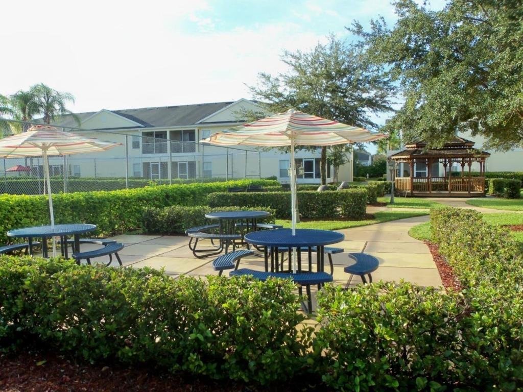 Grand Palms Resort by Sun Country Villas, Kissimmee – Updated 2018 ...