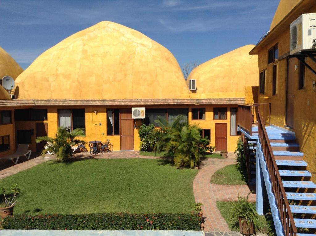Apartamento las casitas m xico rinc n de guayabitos for Hotel casita amarilla