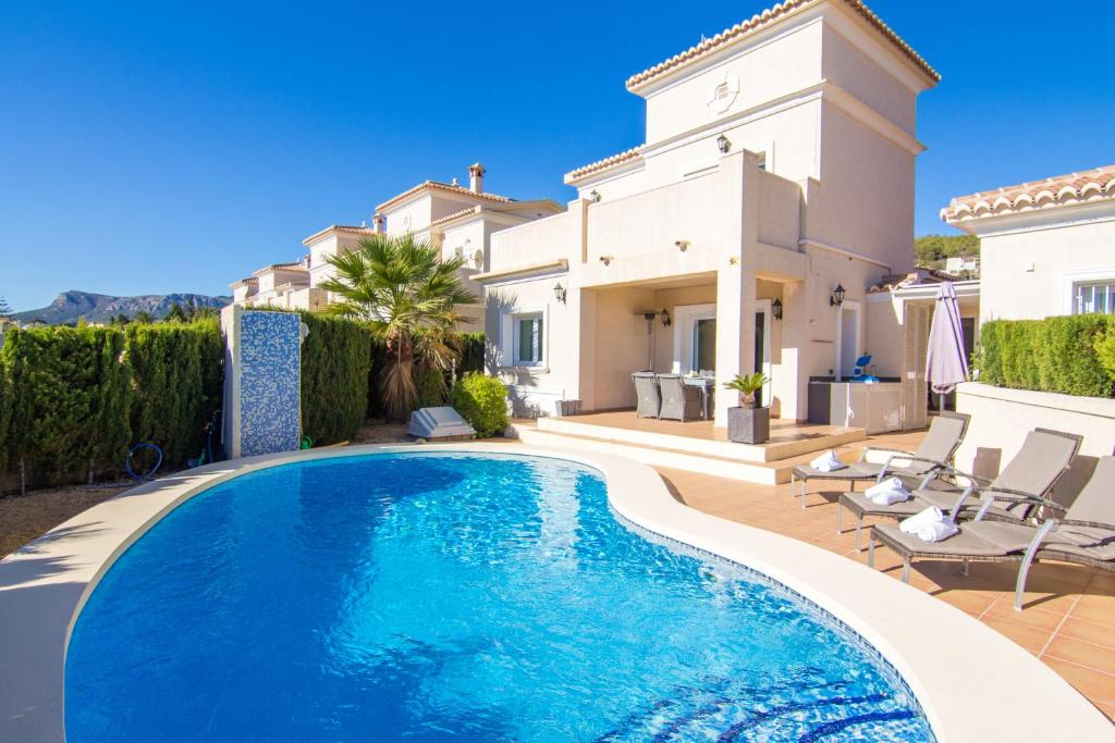 Abahana Villa Casa Cania
