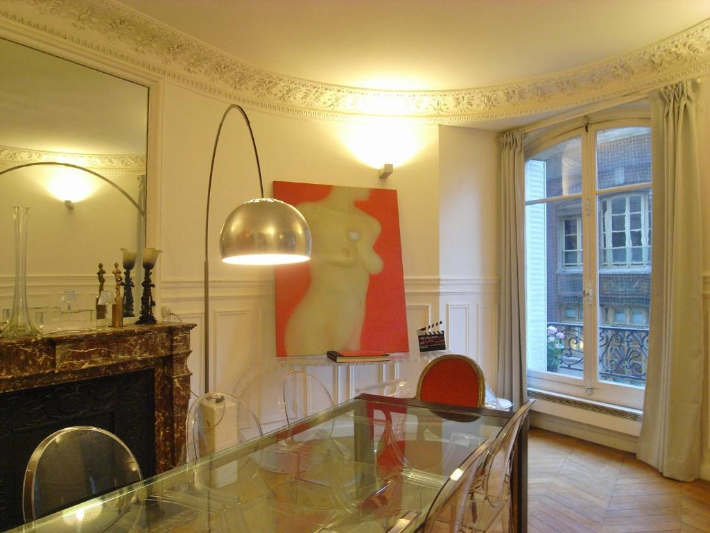 2 Separated Bedrooms Near Notre Dame Apartment Paris France