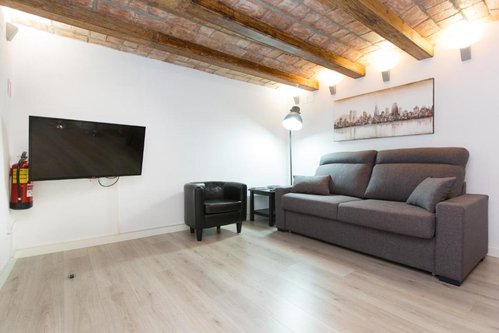 Apartment Ciutadella Sardenya foto