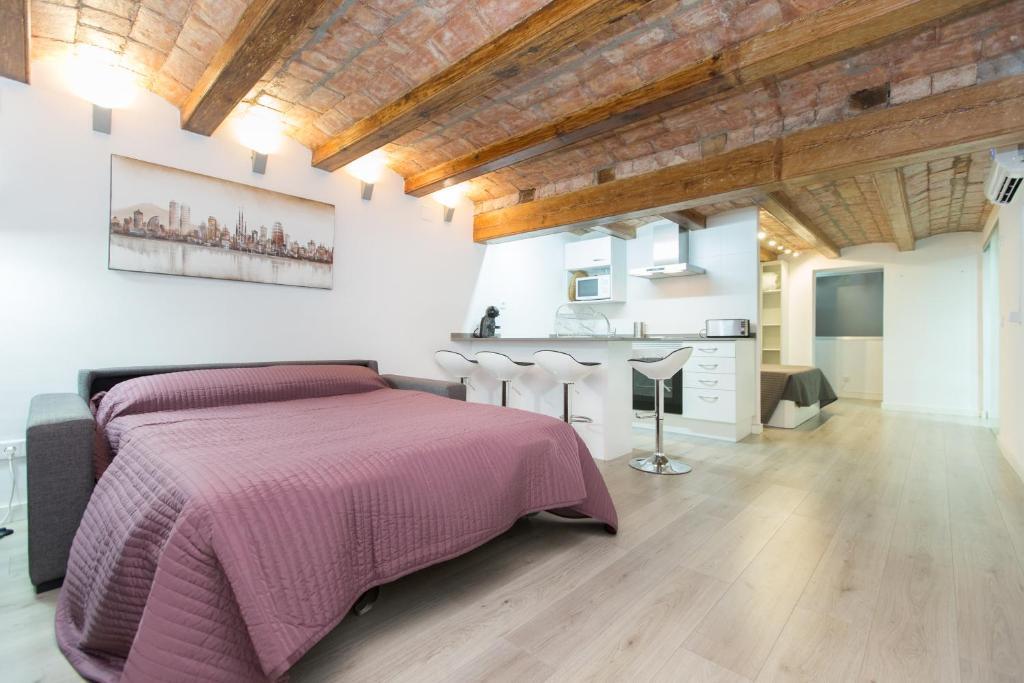 Bonita foto de Apartment Ciutadella Sardenya