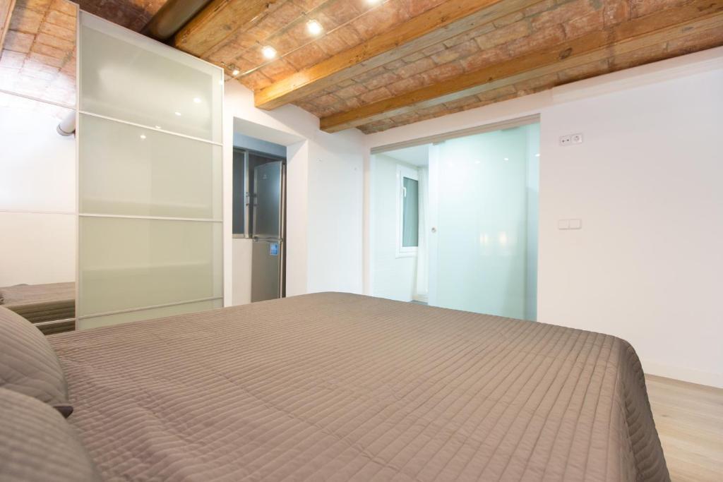 gran imagen de Apartment Ciutadella Sardenya