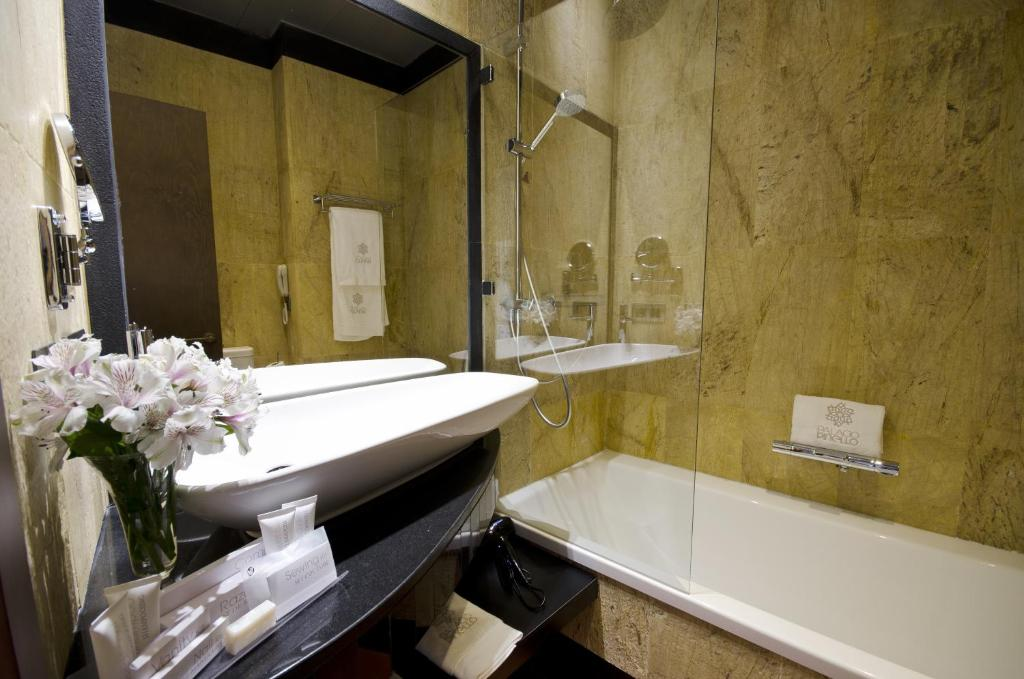 boutique hotels sevilla provinz  243