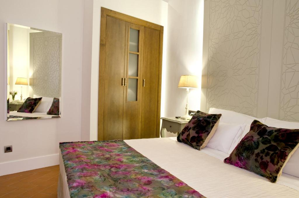 boutique hotels sevilla provinz  245