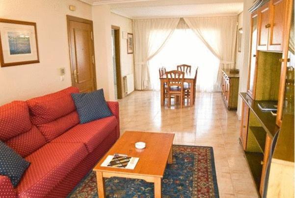 Foto del Apartamentos Albir Confort - Alpisol