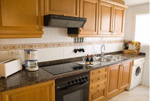 Apartamentos Albir Confort - Alpisol foto