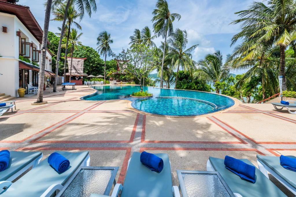 Panwa Boutique Beach Resort Et Reserve Now Gallery Image Of This Property