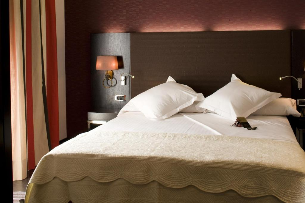 boutique hotels valladolid provinz  25