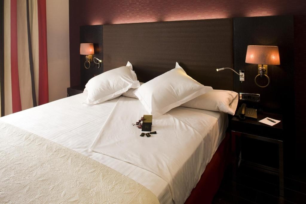 boutique hotels in castile and leon  148