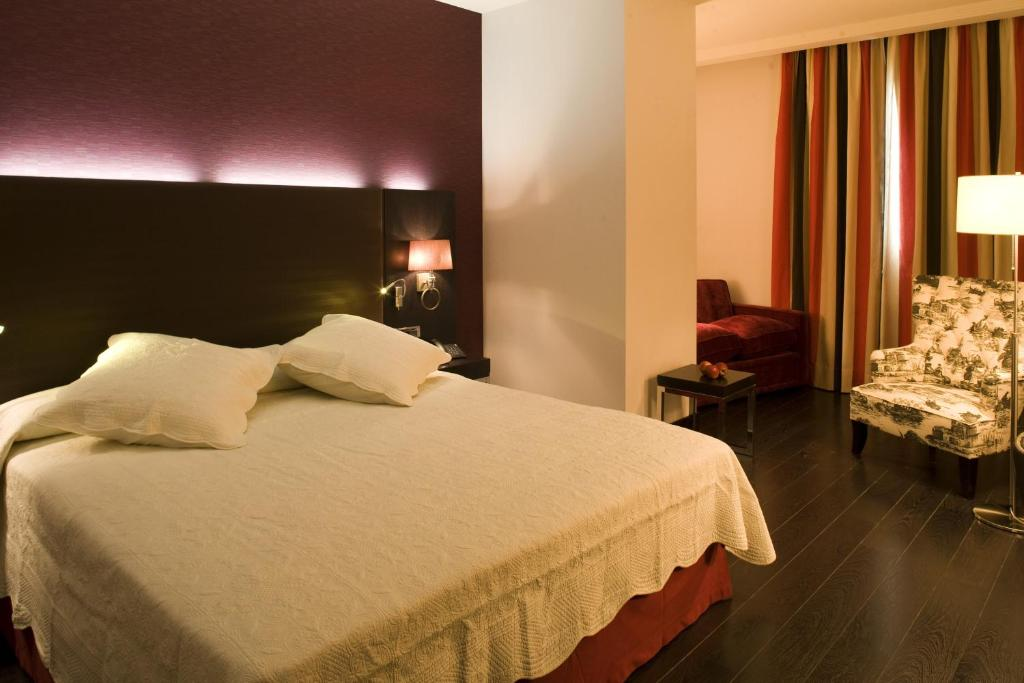 boutique hotels valladolid provinz  24