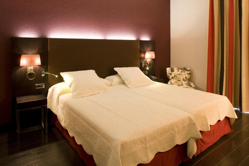 boutique hotels valladolid provinz  48