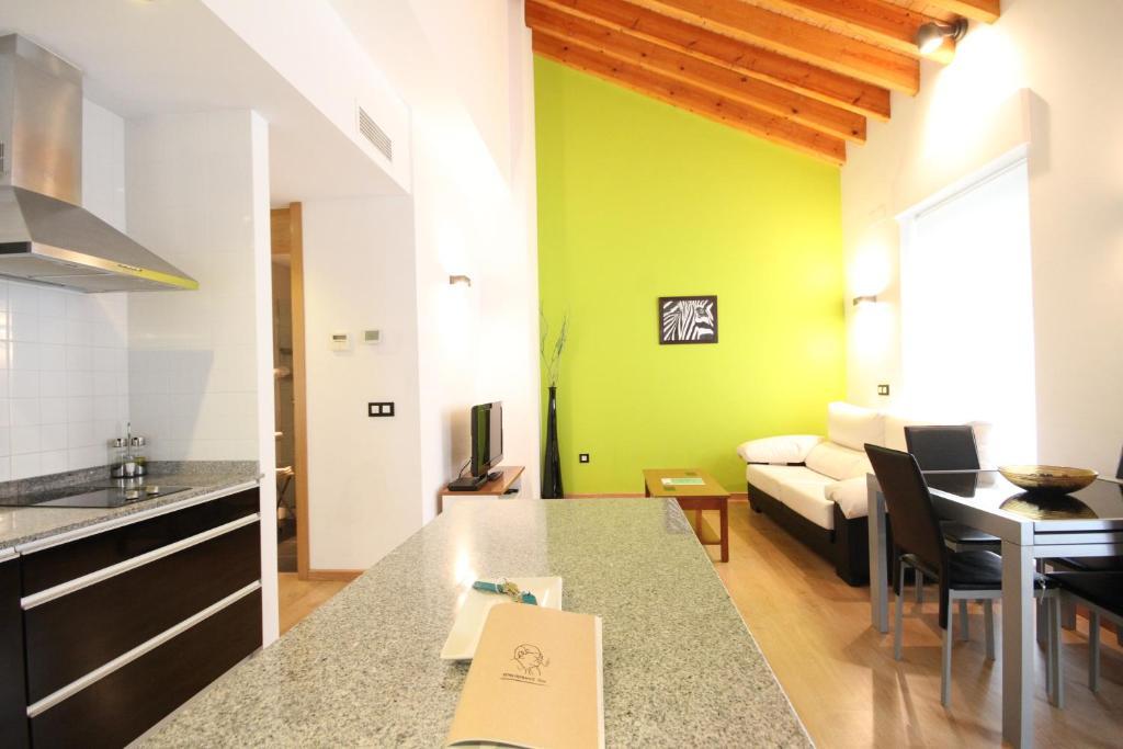 Foto del Apartamentos Tito San Agustin