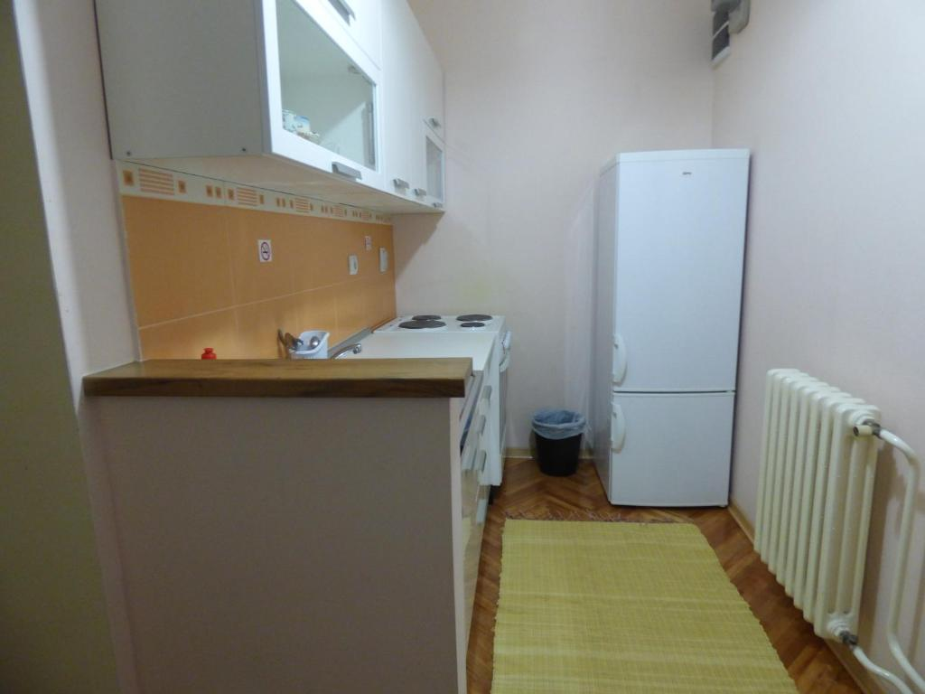Hilandarska Apartments - Belgrade centre
