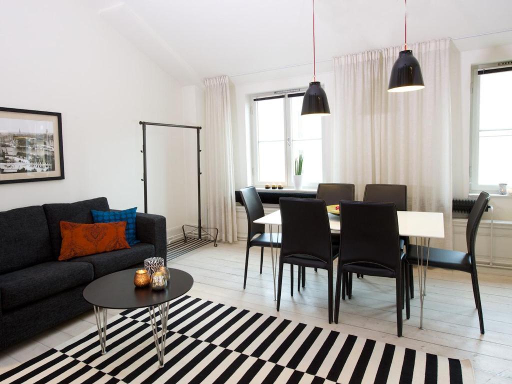Guldgrand Hotel Apartment, Stockholm, Sweden - Booking.com