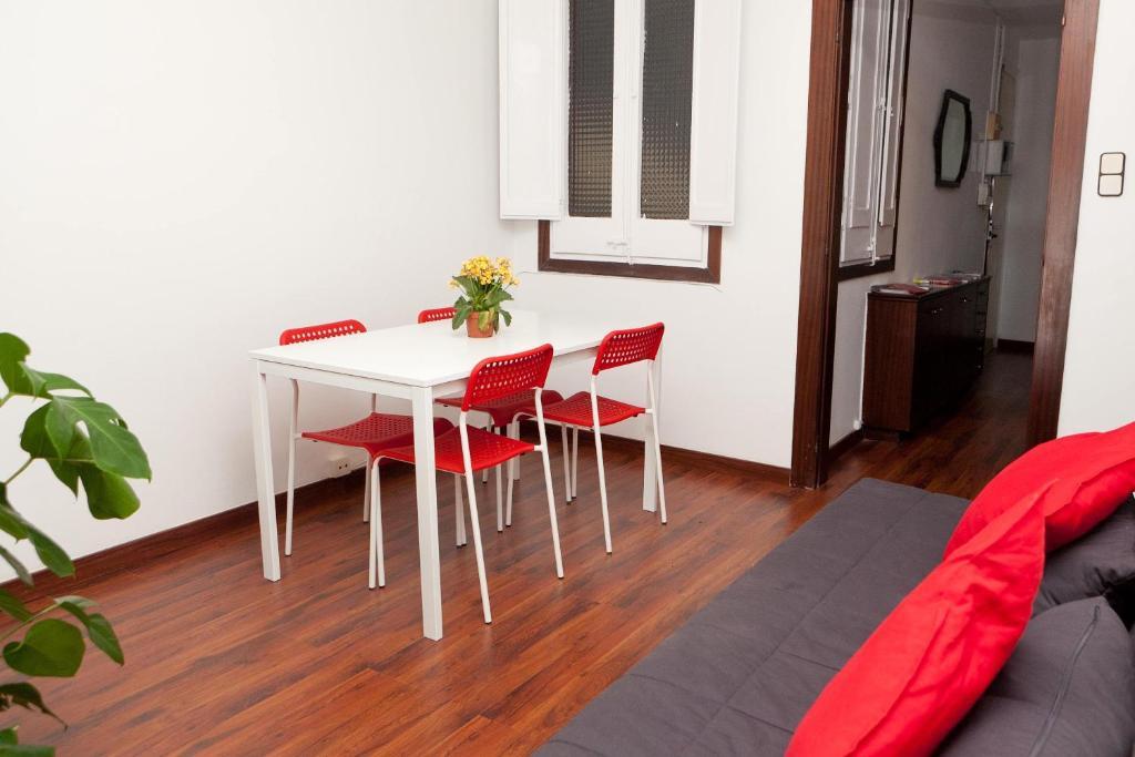 Imagen del Apartment Lope de Vega