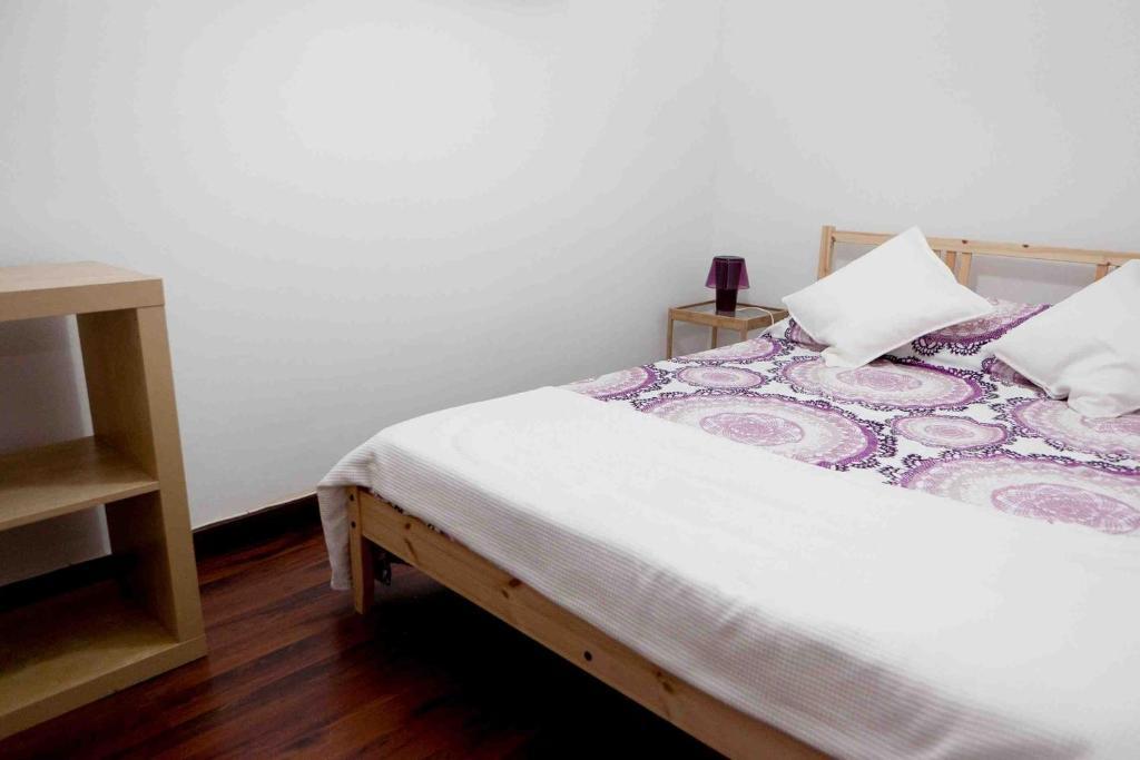 Apartment Lope de Vega fotografía