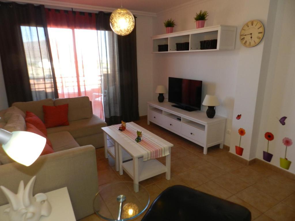 Apartamento Sotavento III fotografía