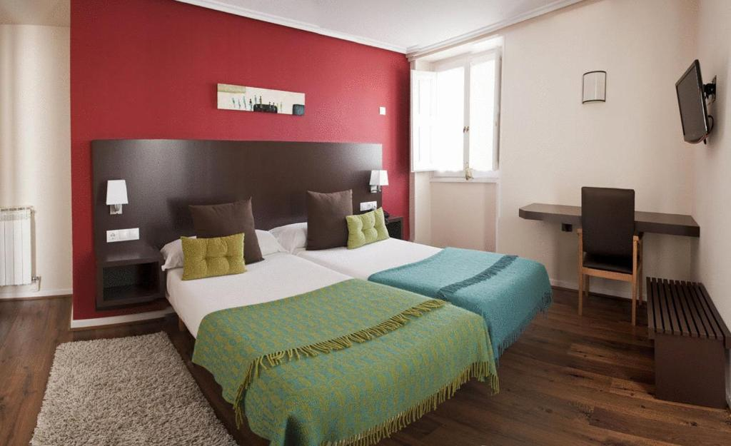 boutique hotels la rioja provinz  43