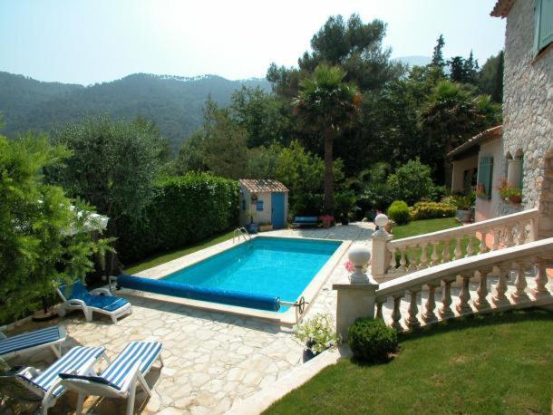 Villa In Menton I Frankrijk Menton