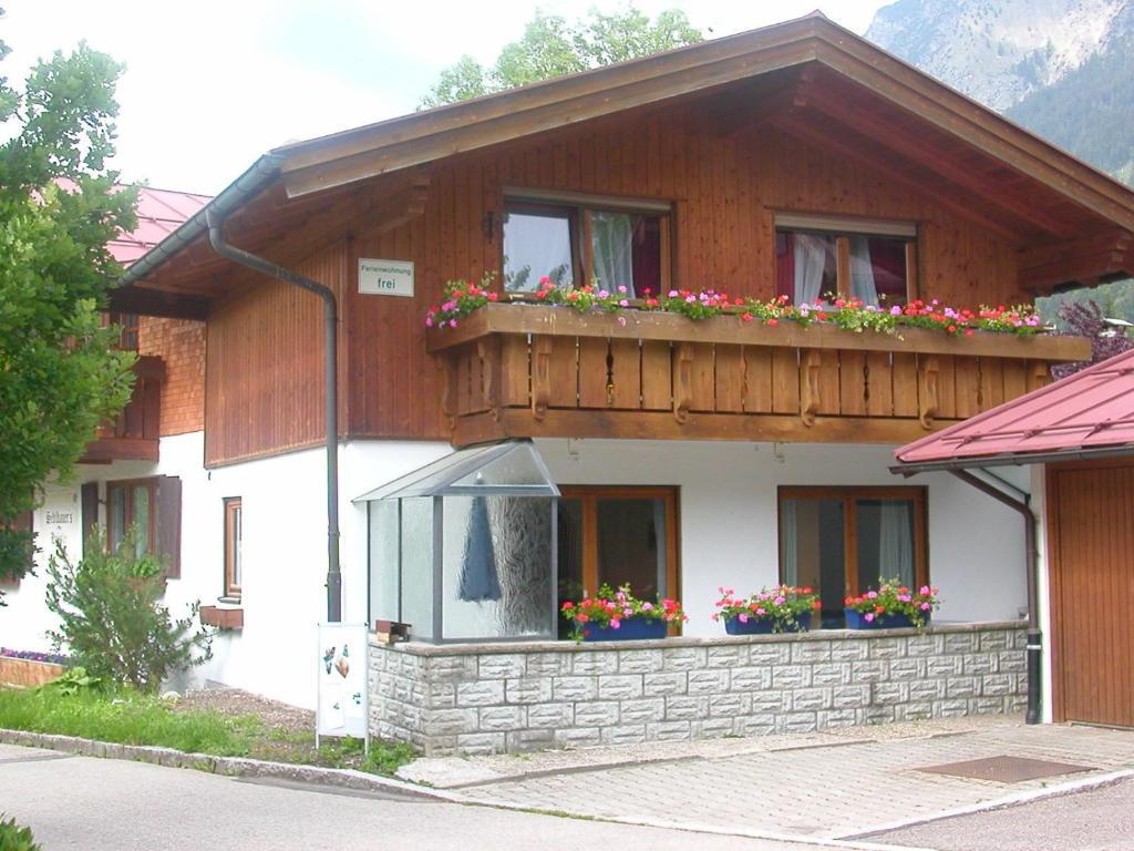 Ferienwohnung landhaus alpensee 2 deutschland oberstdorf for Ferienwohnung hamburg