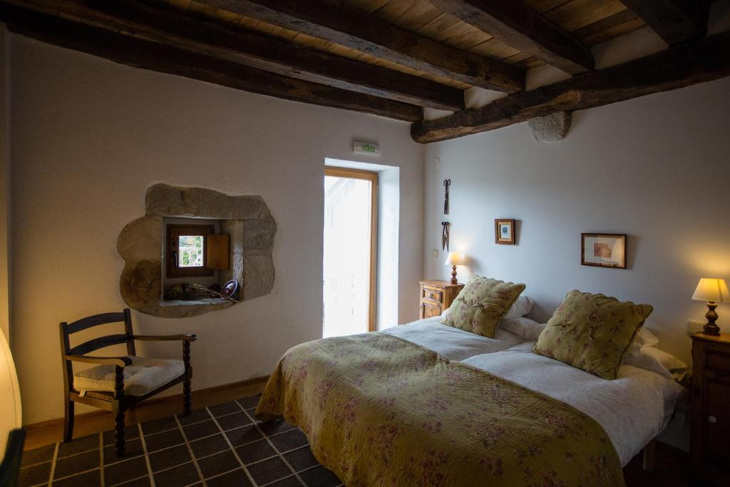 hotels with  charm in navarra provincia 12
