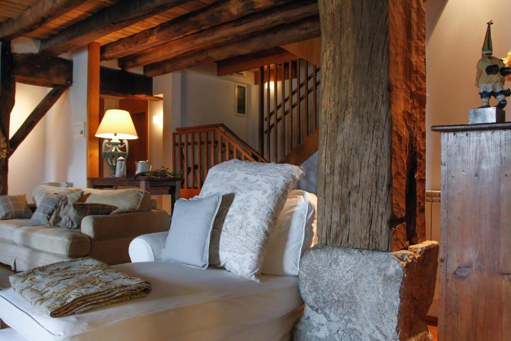 hotels with  charm in navarre  6