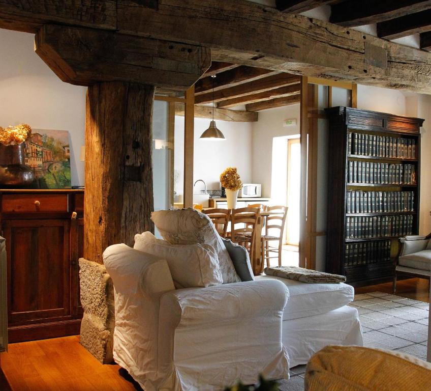 hotels with  charm in navarra provincia 7