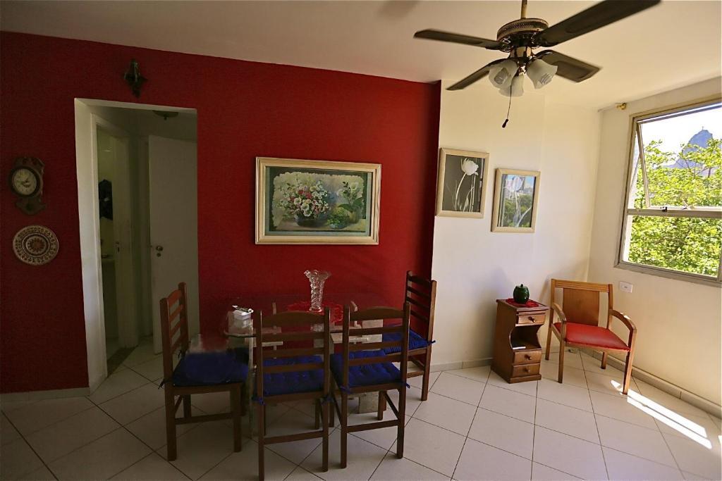 Apartamento Urca