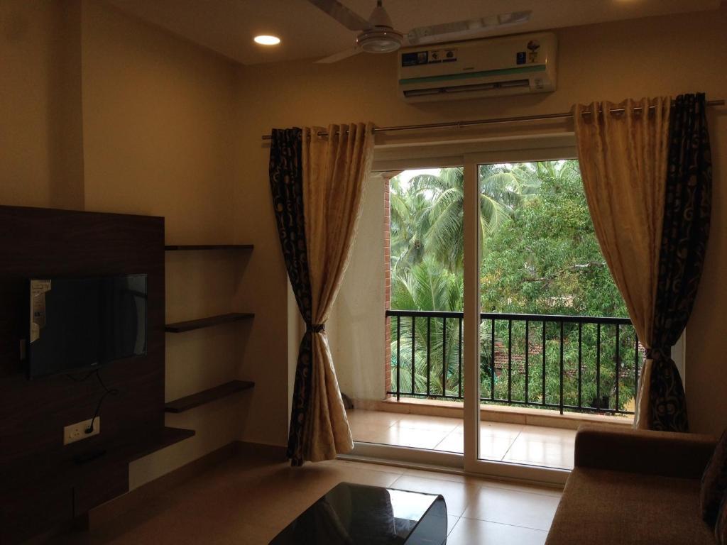 Apartment heritage exotica baga india - India exotica ...