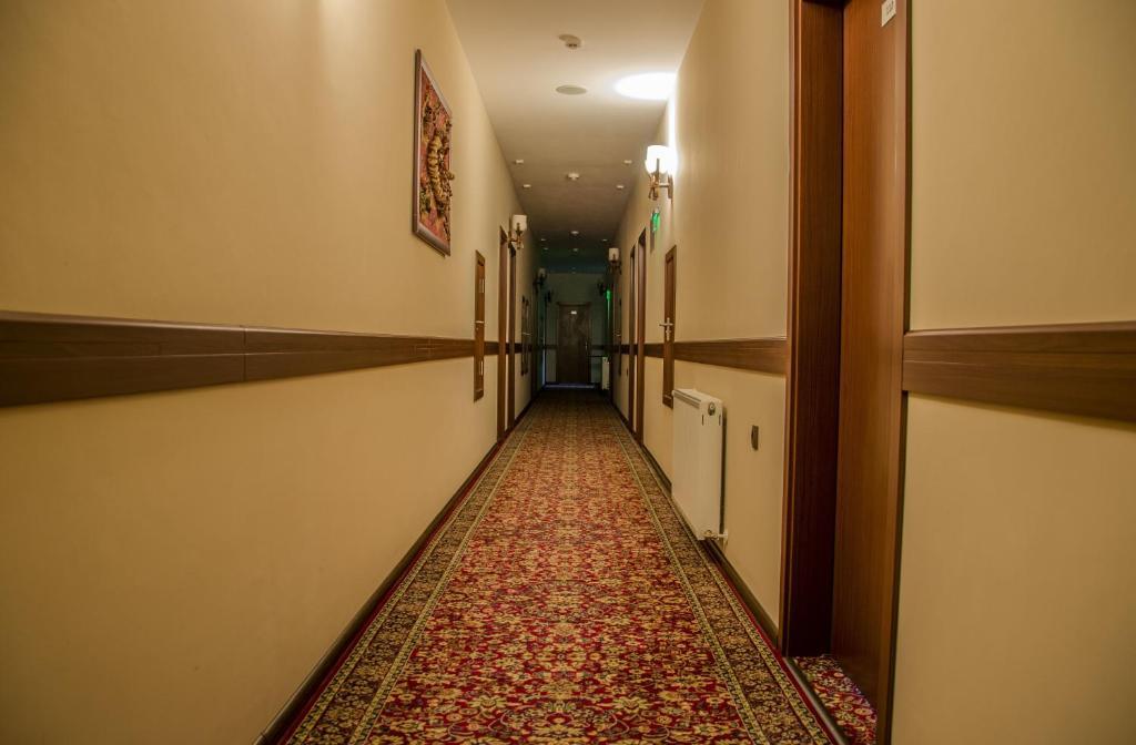 Rubis Hotel