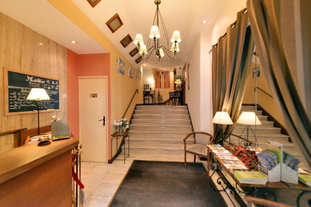 reservation hôtel orly