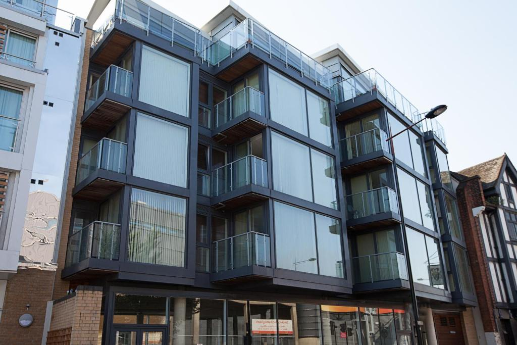 Access camden london updated 2018 prices for Apartment design london