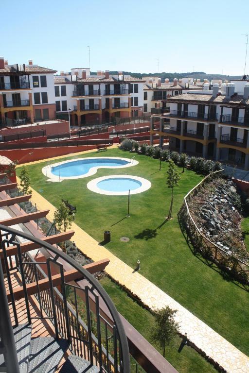 Apartamentos Costaluz Costa Esuri imagen