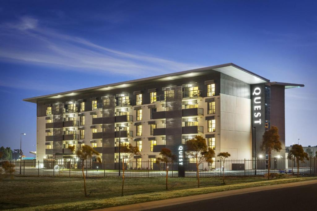 Quest Melbourne Airport, Melbourne - Updated 2019 Prices