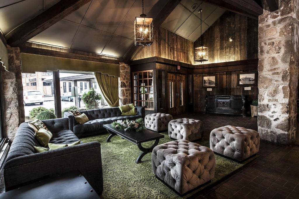 Old Stone Inn, Niagara Falls, Canada - Booking.com